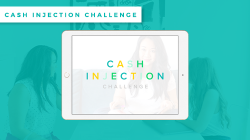 Cash-Injection-Challenge